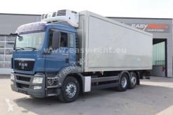 Camión MAN TGS 26.320 TGS 6x2 Thermo King Lift-achse frigorífico usado