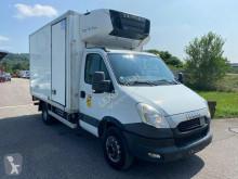 Furgoneta furgoneta frigorífica Iveco Daily 60C17, LBW