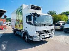 Camión frigorífico Mercedes Atego 816, Klioma,LBW, Lamberet