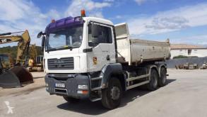 Camion MAN 33.360 bi-benne occasion