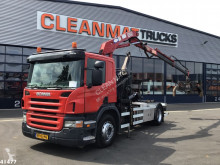 Camion polybenne Scania P 230