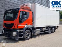 Camion frigo Iveco Stralis AT260S46Y/FS CM / Schmitz / Kamera