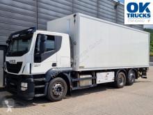 Camion Iveco Stralis AT260S46Y/FS CM / Rohr / Kamera frigo occasion