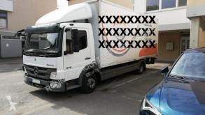 Camión chasis Mercedes Atego 818 L 4x2 818 L 4x2, 4.220mm eFH.