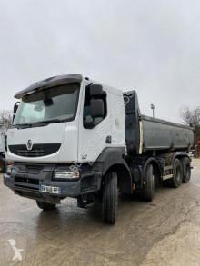 Camión volquete Renault Kerax 450