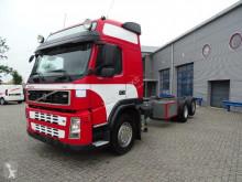 Caminhões Volvo FM13 chassis usado