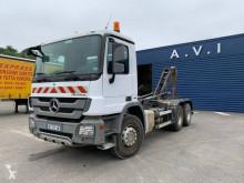 Ciężarówka Hakowiec Mercedes Actros 2636