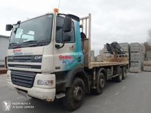 شاحنة منصة قياسي DAF CF85 410