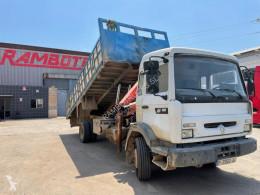 Camion Renault Non spécifié benne occasion