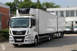 Camión remolque MAN TGS MAN TGS 26.440 - Kühl-LKW-Zug frigorífico usado