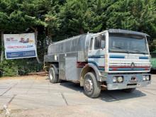 Lastbil citerne til vand Renault Gamme G 230