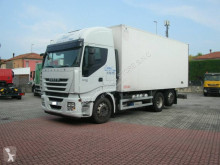 Camion isotherme Iveco Stralis 260 S 50