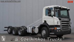 Camião chassis Scania P 420