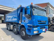 Camion ribaltabile trilaterale Iveco Trakker AD 440 T 45 T