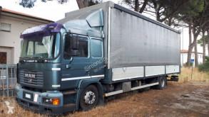 Camion rideaux coulissants (plsc) MAN ME 250 B