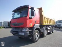Camión volquete benne TP Renault Kerax 460 DXI