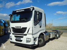 Camion Iveco Stralis STRALIS HI-WAY AS 260S50 6x2 EURO 6 INTARDER châssis occasion