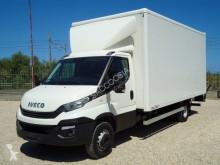 Camión Iveco Daily DAILY 72C21 P A8 EURO 6 FURGONE 5,35 + SPONDA furgón usado