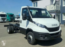Camião Iveco Daily NEW DAILY 70 72C18 EURO 6 NUOVO a TELAIO chassis usado