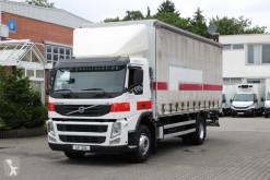 Camion Volvo FM 340 obloane laterale suple culisante (plsc) second-hand