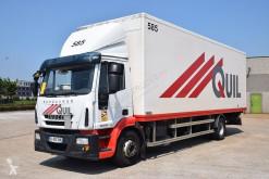 Ciężarówka furgon Iveco Eurocargo 160 E 28