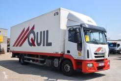 Ciężarówka furgon Iveco Eurocargo 120 E 22