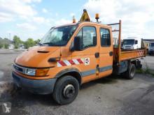Лекотоварен самосвал Iveco Daily 65C15