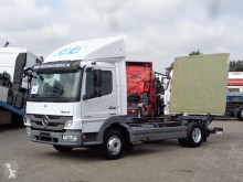 Mercedes chassis truck Atego 1016