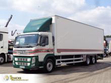 Teherautó Volvo FM 330 használt furgon