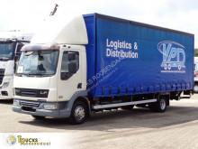 Camión DAF LF45 lonas deslizantes (PLFD) usado