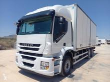Camion Iveco STRALIS 260S45
