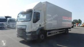 Camión furgón caja polyfond DAF LF 250
