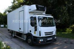Iveco LKW Kühlkoffer Eurocargo120E18, E5,Carrer Supra 850Mt