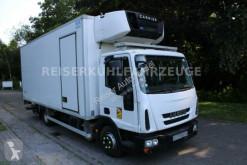 Iveco LKW Kühlkoffer Eurocargo 100E18.Klima.E5.Carrier Supra850 Mt