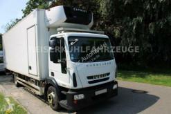 Camión frigorífico Iveco Eurocargo 140E22, E5,Carrier Supra 950Mt
