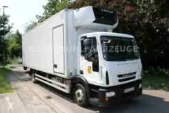 Camión frigorífico Iveco Eurocargo 160E25, E5,Carrier Supra 950Mt