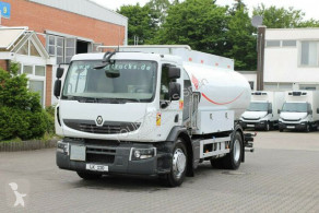 Camión Renault Premium 270 E5/ADR/Klima/4 Kammern/13.000l cisterna usado