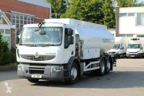 Kamión Renault Premium 310 DXI /ADR/Klima/5 Kammern/18.000l cisterna ojazdený