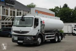 Camión cisterna Renault Premium 310 DXI/ADR/Lenkachse/5Kammern/18.