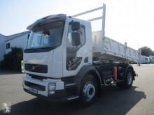 Camión volquete Volvo FL 240-16