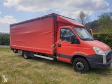 Camion rideaux coulissants (plsc) Iveco Daily 70C17P