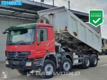 Camión Mercedes Actros 4141 volquete usado