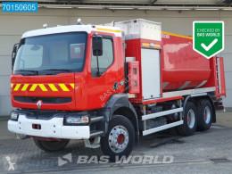 Пожарная машина Renault Kerax 300