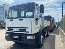 Ciężarówka Iveco Eurocargo 150 E 18 wywrotka trójstronny wyładunek używana