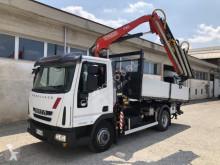 Camion benne Iveco Eurocargo Eurocargo 100e22