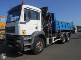 Camion bi-benne MAN TGA 33.410