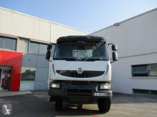 Renault standard plató teherautó Kerax 430.26 DXI