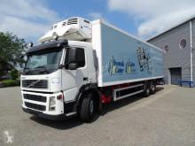 Teherautó Volvo FM9 használt egyhőmérsékletes hűtőkocsi