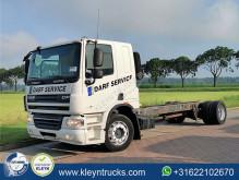 Ciężarówka DAF CF 75.360 podwozie używana
