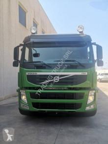 Volvo alváz teherautó FMX